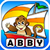 ABBY MONKEY - Animal Games For Kids HD by 22learn