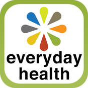Everyday Health for iPad icon