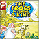The Frogs Desiring A King - by Sona & Jacob Book
