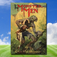 The Monster Men, by Edgar Rice Burroughs
