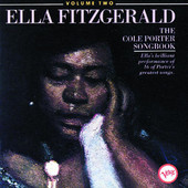 The Cole Porter Songbook, Vol. 2, Ella Fitzgerald