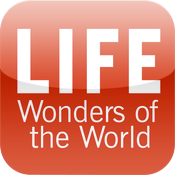 LIFE Wonders of the World Photography Book icon