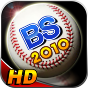 Baseball Superstars 2010 HD icon