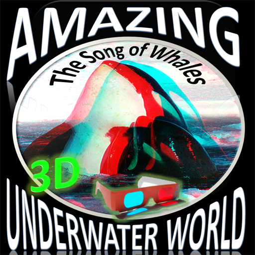 Amazing Underwater World 3D