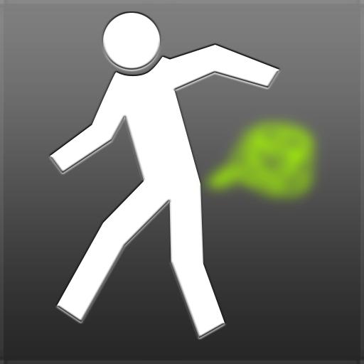 free Pocket Fart - Accelerometer Driven Flatulence iphone app