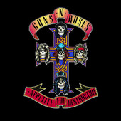 Guns N' Roses — Appetite for Destruction
