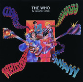 A Quick One (Happy Jack) [Remastered], The Who