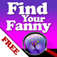 Find You Fanny Free