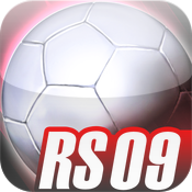 Real Soccer 2009 icon
