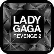 Lady Gaga Revenge 2 icon