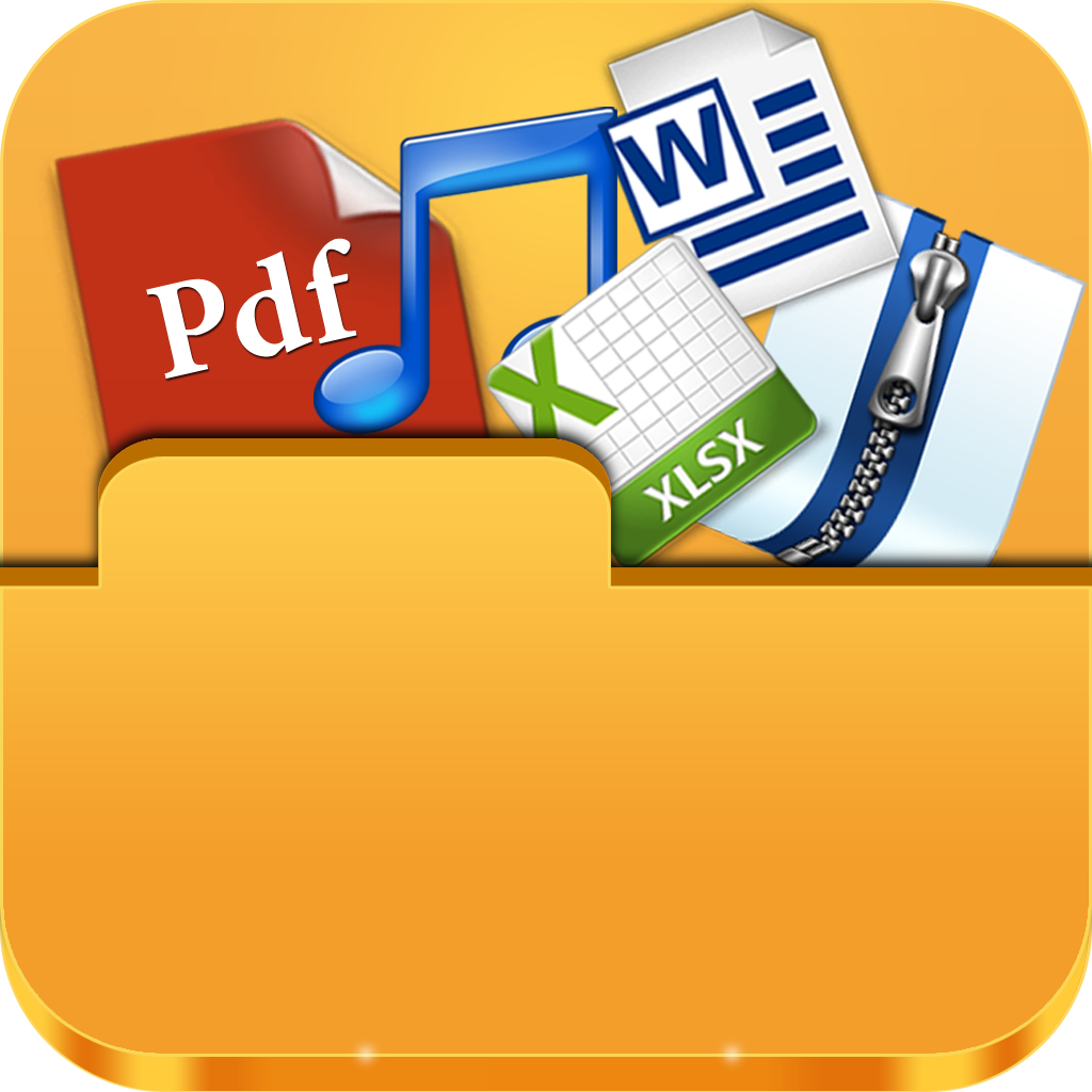 iFile Explorer and Manager New