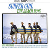Surfer Girl / Shut Down, Vol.2 (Remastered), The Beach Boys