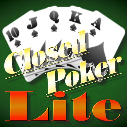 Closed Poker Lite