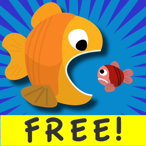 free Fish Food Frenzy Free iphone app