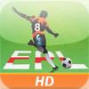 English Premier League 2010/11 for iPadartwork