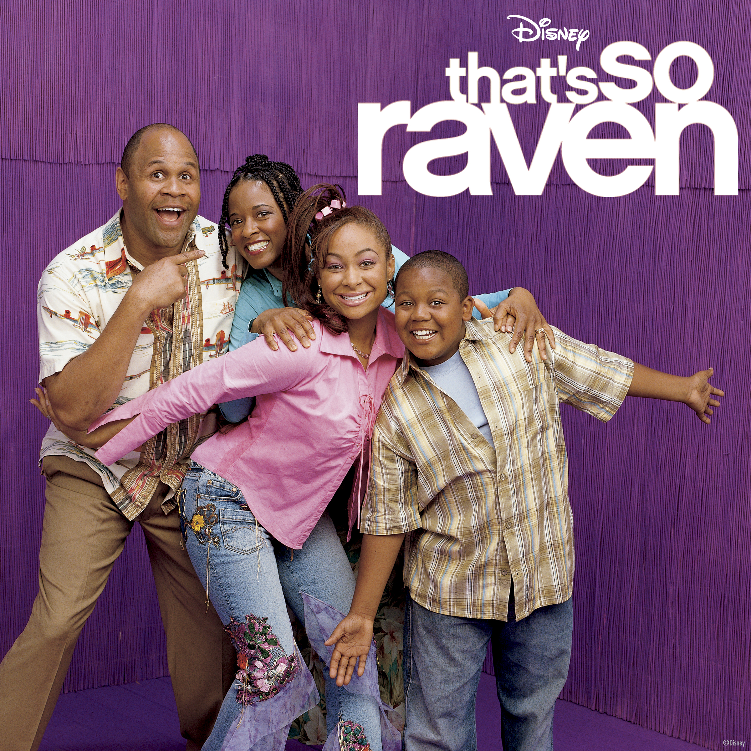 Disney Channel Nickelodeon Amp More That S So Raven
