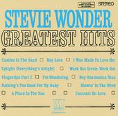 Stevie Wonder: Greatest Hits, Stevie Wonder