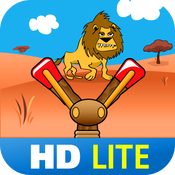 Slingshot Safari HD Lite icon