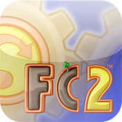Fantastic Contraption 2 icon