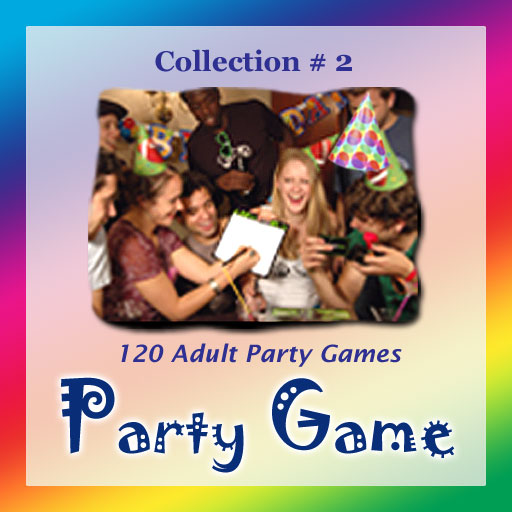 exotic adult party games