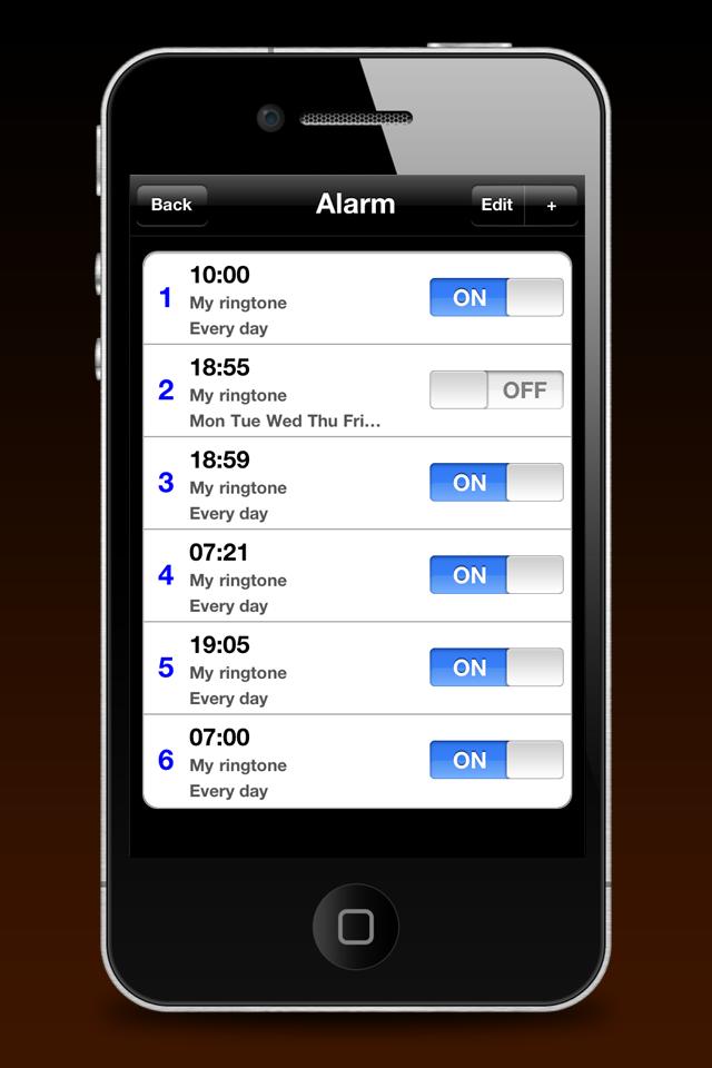 Как сделать рингтоны для iphone