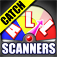 Are You a Catch?: Scanner &amp; Meter