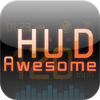 Awesome HUD for Android logo