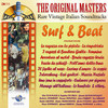 pochette album Various Artists - The Original Masters: Surf & Beat (colonna sonora originale)
