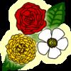 Rose Puzzle for mac