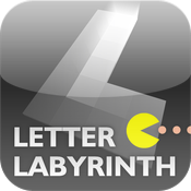 Letter Labyrinth icon