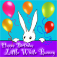 Birthday Bunny - A Children's Story for iPhone