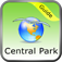 Central Park (New York) - GPS Map Navigator