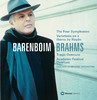 Brahms: Symphonies Nos. 1-4, Variations on a Theme By Haydn, Chicago Symphony Orchestra