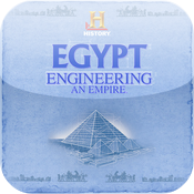 HISTORY™ Egypt Engineering an Empire icon
