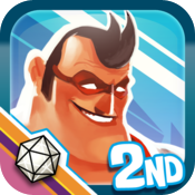 The Hero - 2nd Edition icon