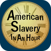 American Slavery In An Hour icon