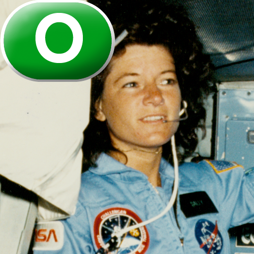 Sally Ride - LAZ Reader [Level O–second grade]