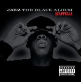 The Black Album (Acappella), Jay-Z