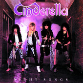 Night Songs, Cinderella