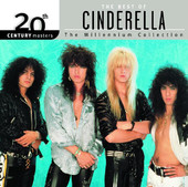 20th Century Masters - The Millennium Collection: The Best of Cinderella, Cinderella