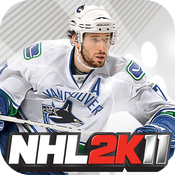 NHL 2K11 Review icon