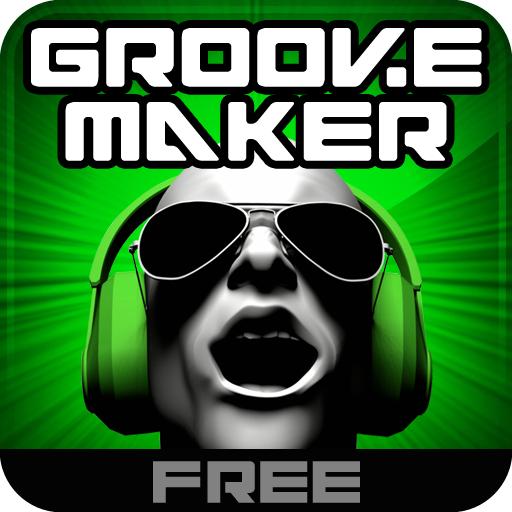 free GrooveMaker FREE iphone app