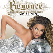 The Beyoncé Experience (Live) [Audio Version], Beyoncé