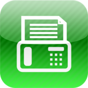 JotNot Fax icon