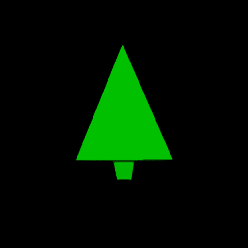 free An Origami Christmas Tree  Learning Experience iphone app