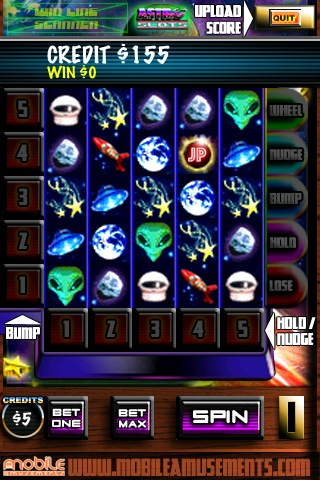 Astro Slots