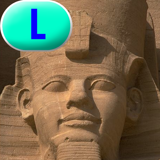 Ancient Egypt – LAZ Reader [Level L–second grade]