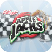 Apple Jacks Race to the Bowl Rally icon