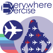 Everywhere Exercise - EvEx Flies Coach icon
