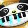 パンダピアノ